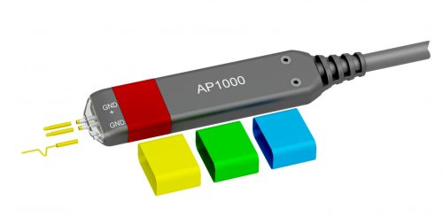 AP1000 HIGH
