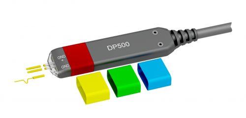 DP500 HIGH
