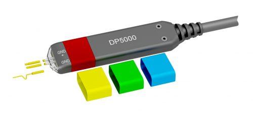 DP5000 HIGH